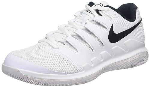 Nike Air Zoom Vapor X Hc Mens Aa8030-101 Size 6 3d9732f8b72