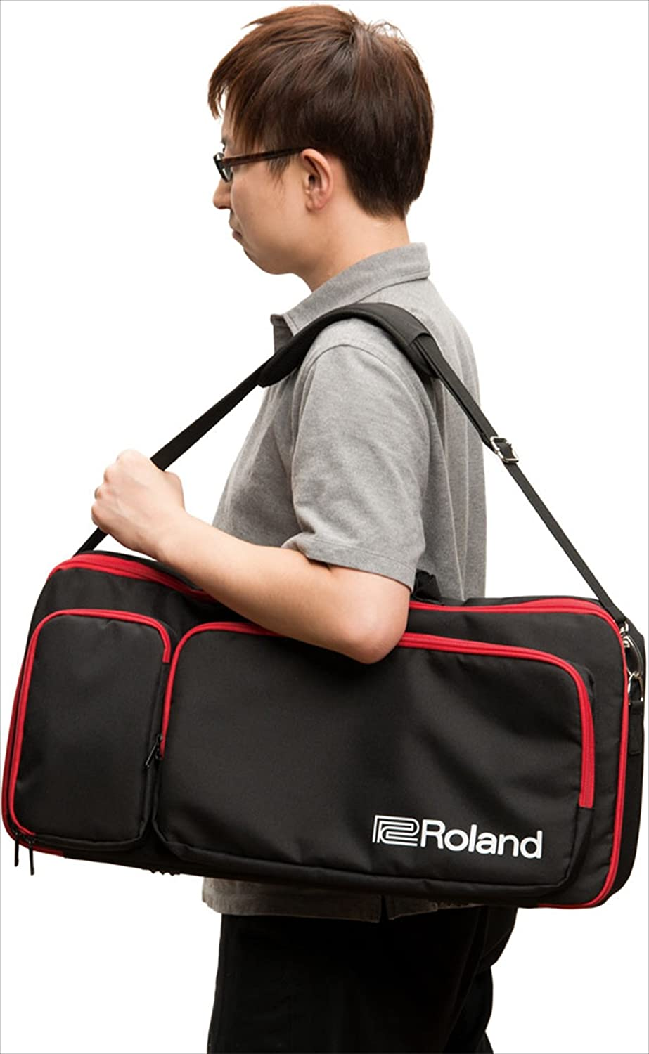 CBJDXI Official Carrying Bag For JD Xi By Roland Amazoncouk Musical Instruments