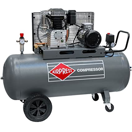 BRSF33 ® ölgeschmierter Compresor De Aire Comprimido HK 700 – 300 (4 KW, 11