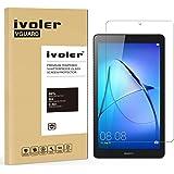 iVoler Pellicola Vetro Temperato Huawei MediaPad T3 7.0, Pellicola Protettiva, Protezione per Schermo