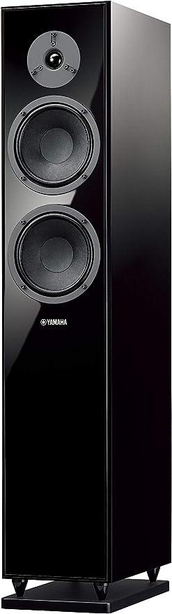 Yamaha NS-F150 Floor Standing Speaker - Each (Black)