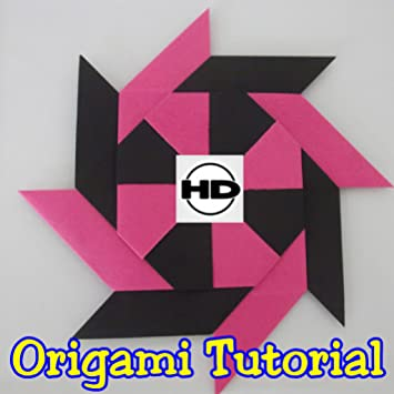 How To Create an Origami Style Logomark in Illustrator | 355x355