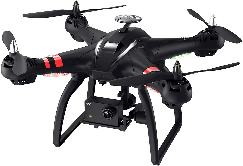 FL Bygo Antena Drone Cuatro Ejes Eje de Control Remoto ...