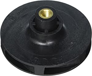 Hayward SPX3230C 3-Horsepower Impeller with Screw Replacement for Hayward Tristar Pump