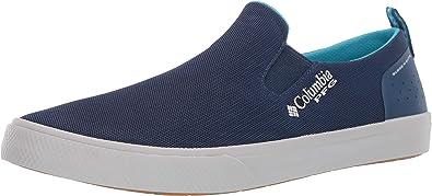 Columbia PFG Womens Dorado Slip PFG Boat Shoe