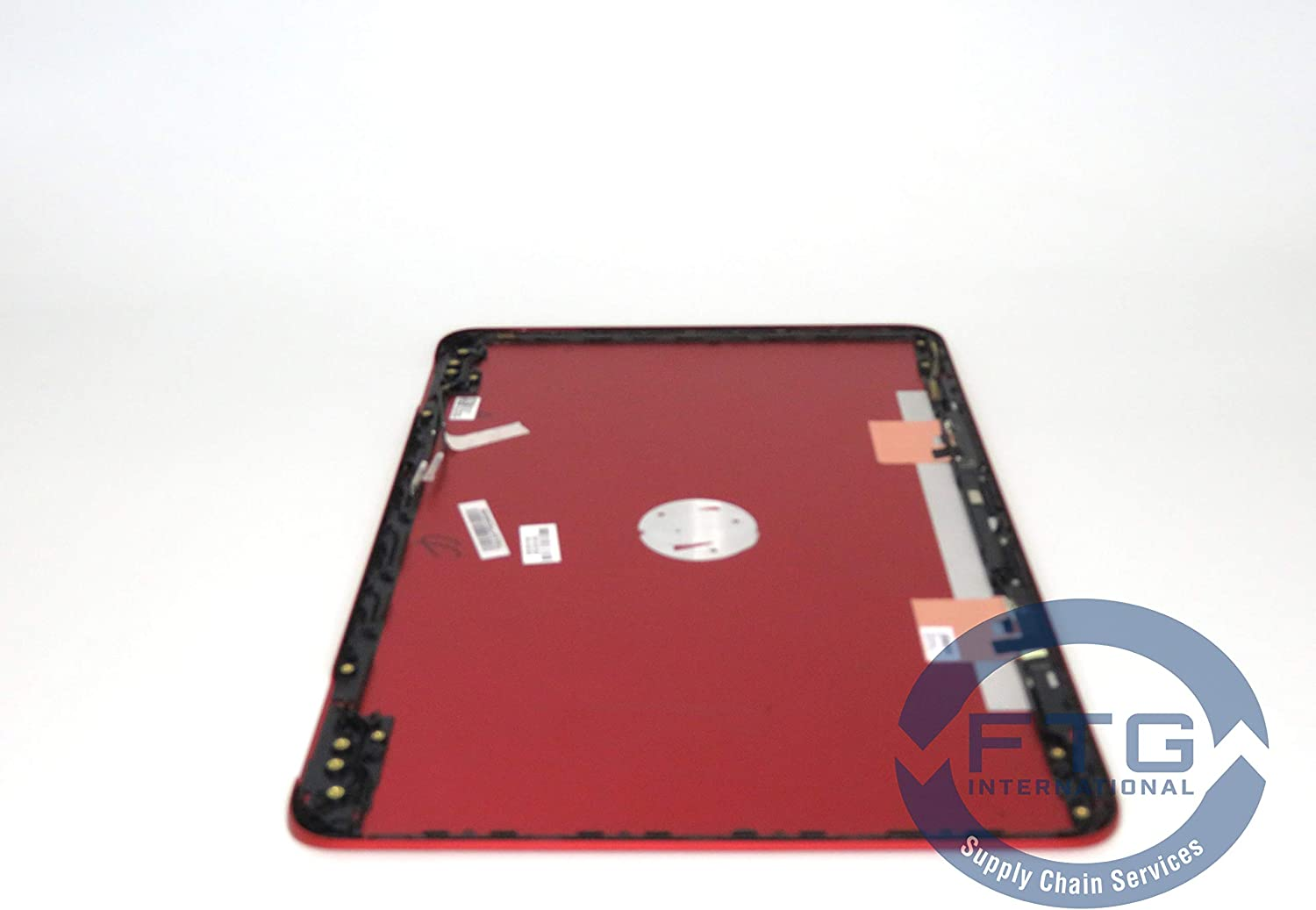 856195-001 Back Cover LCD CDR FLAN 1.0