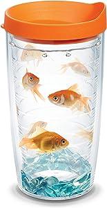 Tervis Tumbler Goldfish – 16 oz