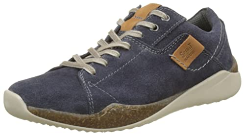 Ricky 01, Womens Low-Top Josef Seibel
