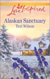 Alaskan Sanctuary (Love Inspired)
