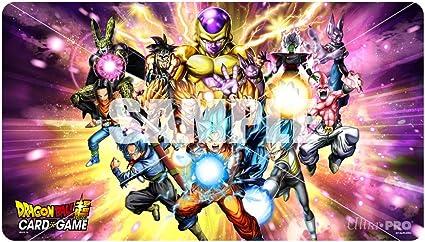 NEW Dragon Ball Super Ultra PRO All-Stars Deck Box