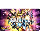 Ultra Pro Official Dragon Ball Super All Stars Playmat with Playmat Tube