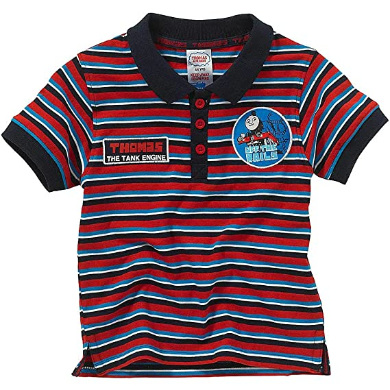 Thomas & Friends - Polo - para niño: Amazon.es: Ropa y accesorios