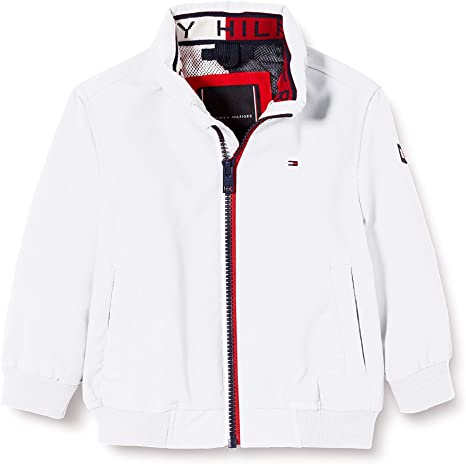 Tommy Hilfiger Essential Jacket Giacca Bambino