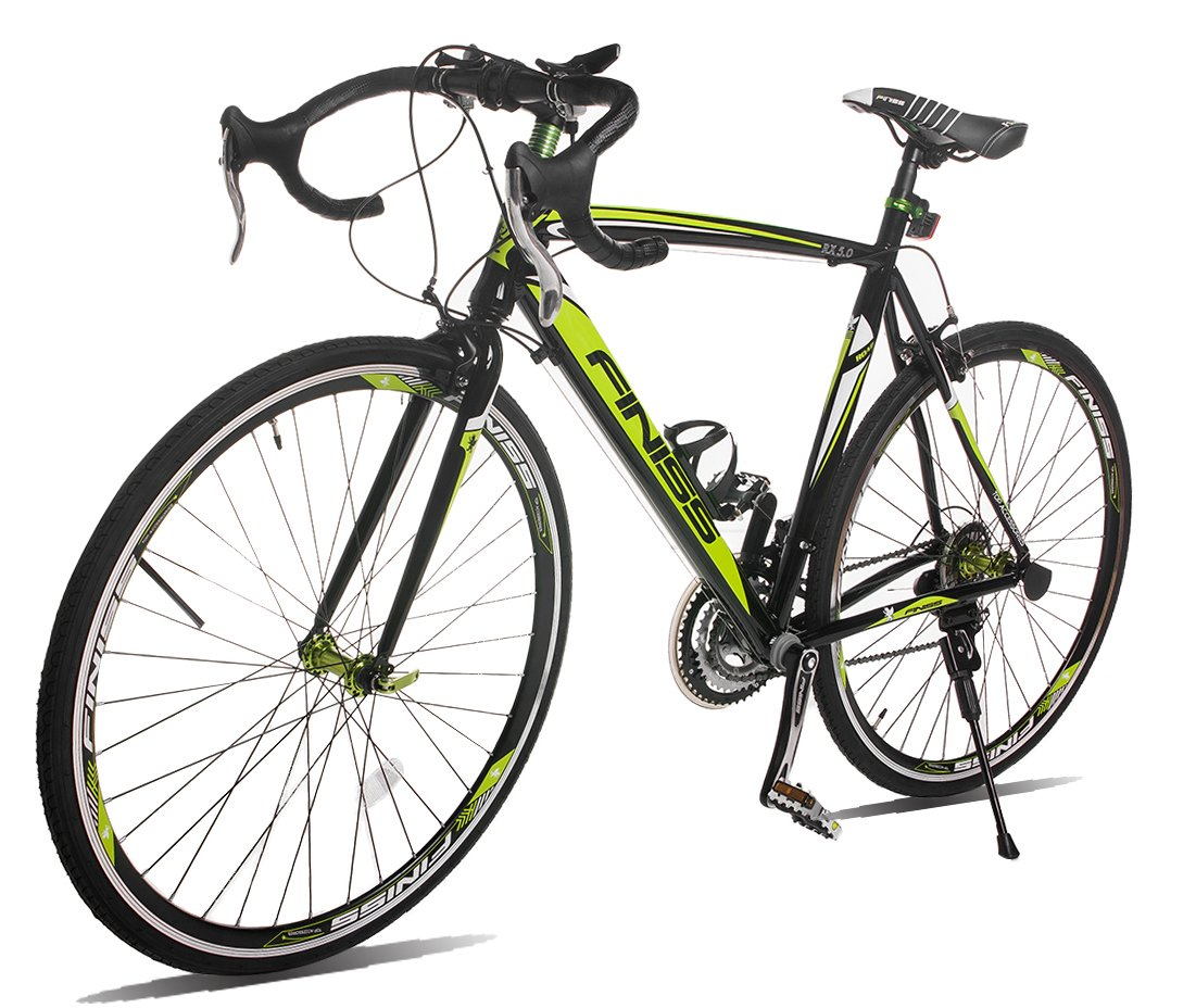image of Merax Finiss 21-speed