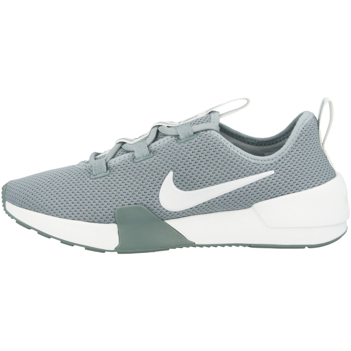 Nike W Ashin Modern, Zapatillas para Mujer 41 EU|Multicolor (Light Pumice/Summit White 001)