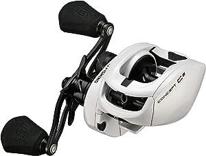 13 Fishing - Concept C2 - Baitcast Reels