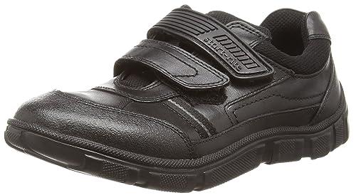 44a2d591d6d Start-rite Boys Luke Low-Top Sneakers  Amazon.co.uk  Shoes   Bags