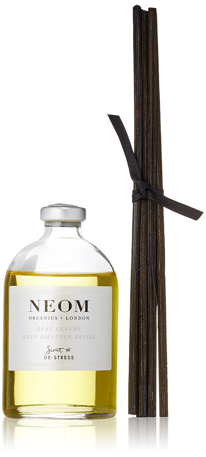 Neom Organics London Real Luxury Reed Diffuser Refill 100 ml 1103072