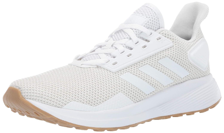 Blanc blanc Raw blanc Adidas - Duramo 9 Femme 35.5 EU