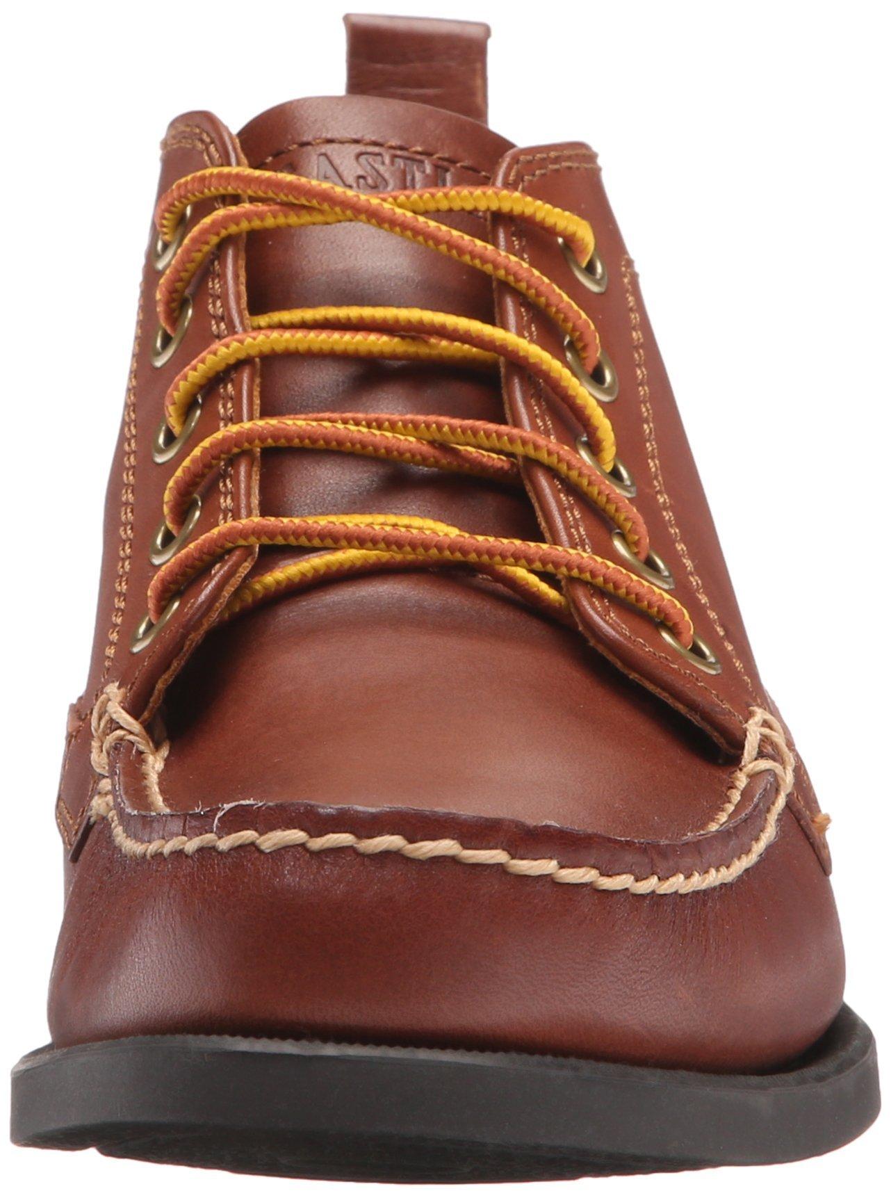 Eastland Men's Seneca Chukka Boot, Tan, 14 W US by Eastland (Image #4)