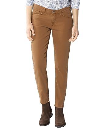 um 50 Prozent reduziert ausgewähltes Material Bestbewertete Mode GANT Damen Jeans Baum Wolle Denim-Hose Unifarben, Größe: 28 ...