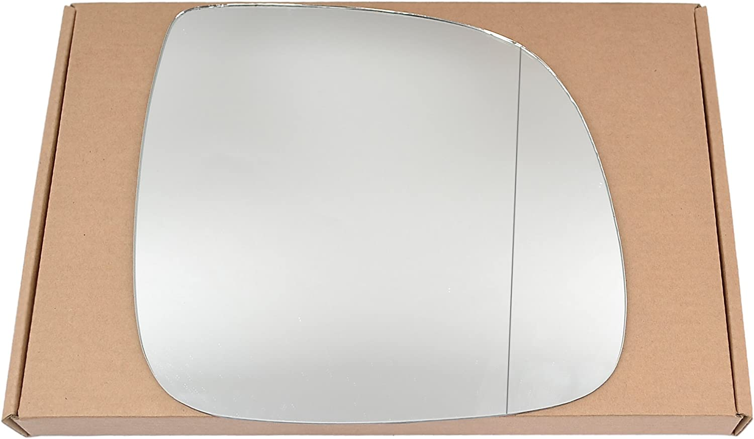 Right Off Driver Side Blind Spot Stick On Mirror glass #VWAmarok09-15-RWA