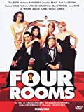 Four Rooms (DVD)