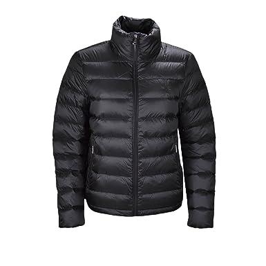 Ralph Lauren Doudoune matelassée Noire pour Femme  Amazon.fr  Vêtements et  accessoires 26f8c0e8483