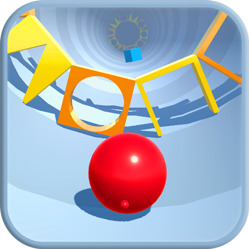 Rotate Balls 3D - Race Twisty Tube Road for Amazon Kindle ()