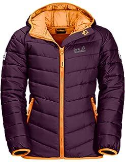 Jack Wolfskin Kinder Mount Cook Jacket Kids Winter Babyjacke