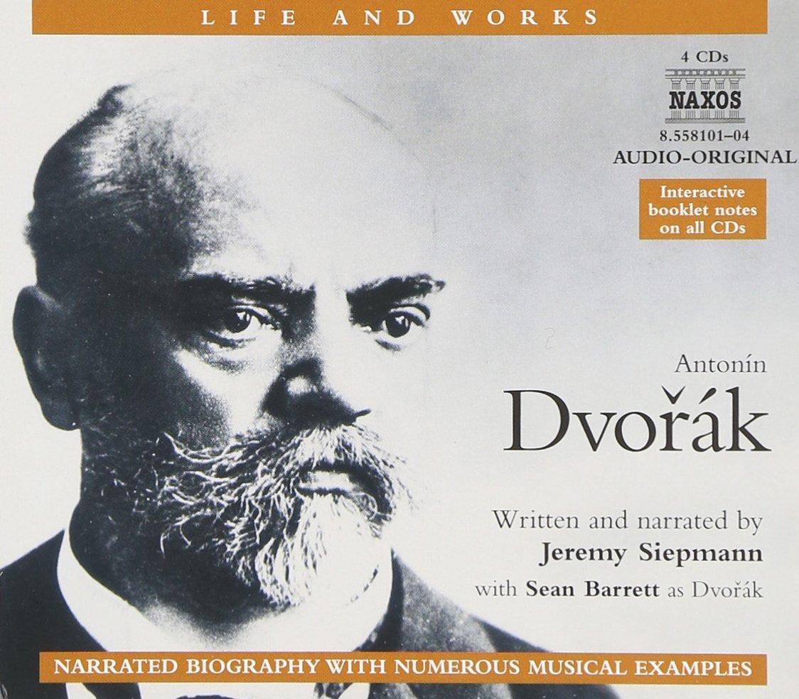 Dvorak: Life & Works by Brighton