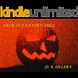 Jack O' Lantern Hill