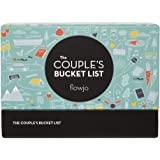 100 Date Night Idea Cards - The Couple's Bucket List: Games for Couples - Anniversary Gift for Her or Him- Cute Unique Funny Gifts for Wife or Girlfriend - Best Wedding & Bridal Shower Gifts!
