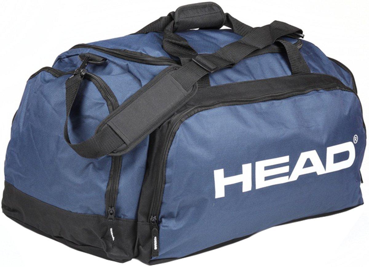 ヘッドHoldall Viceroy 901600スポーツ&ジムスポーツ作業旅行バッグネイビー/ブラック838 B01M2ZSY34
