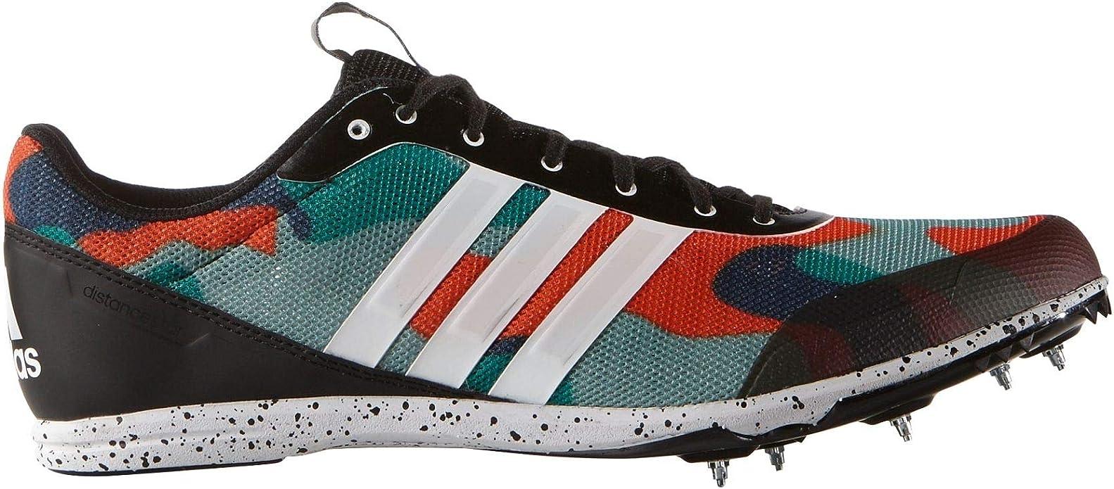Adidas Distancestar Zapatilla De Correr con Clavos - SS16-44 ...