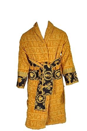 f5c08ce1d3 Versace size M Bademantel bathrobe accappatoio peignoir albornoz ...