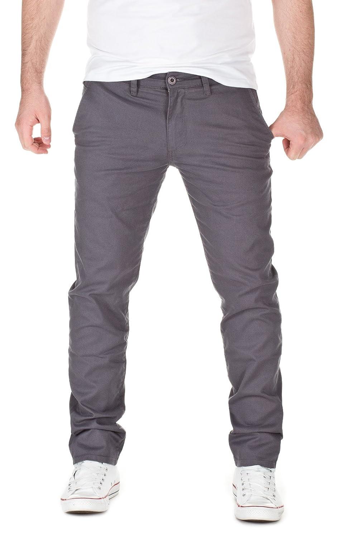Yazubi Men's Trousers grey W32/L36