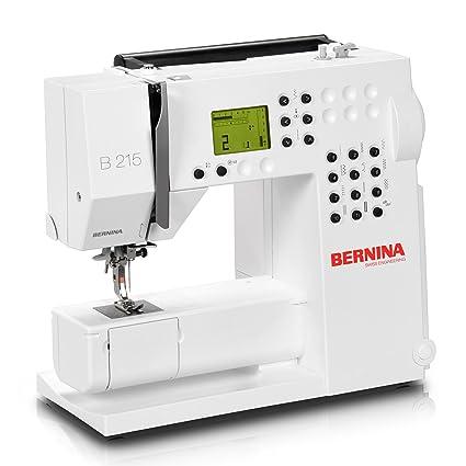 Bernina B 215 - Máquina de coser