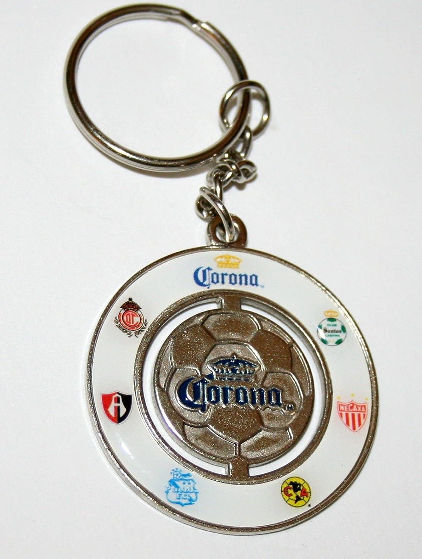 Amazon.com: Corona Cerveza Balón de fútbol & Equipo ...