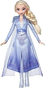 Frozen 2 Personajes Clásicos Elsa