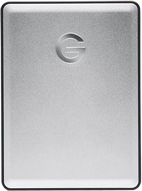 G-Technology G-DRIVE mobile USB-C 1TB External USB 3.1 Portable Hard Drive ...