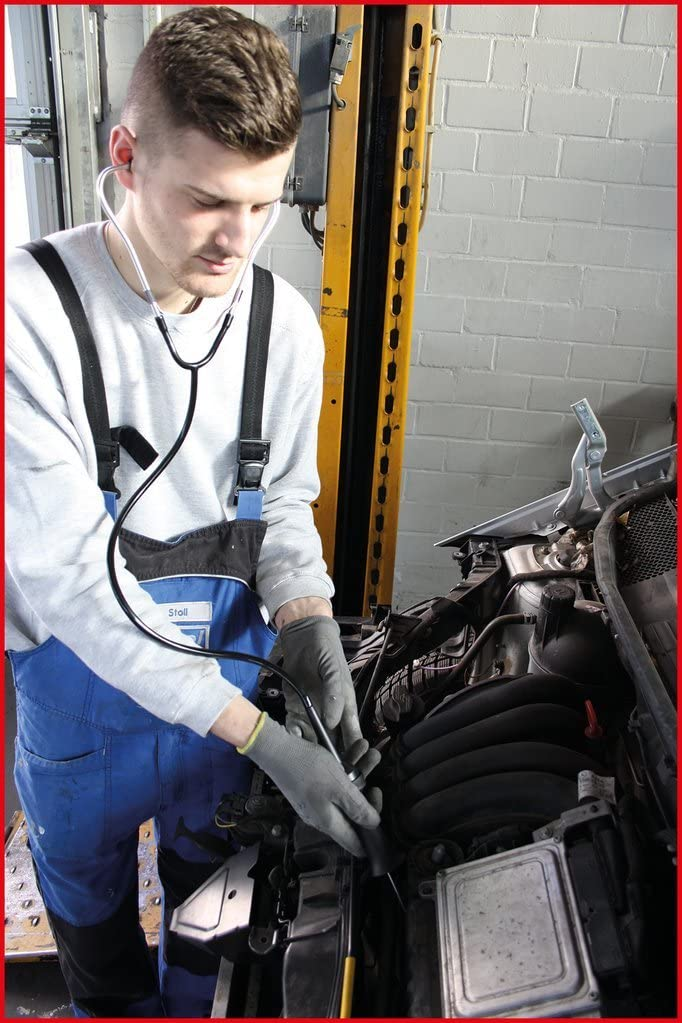 Ks Tools 150 1645 Mechaniker Stethoskop 1120mm Baumarkt