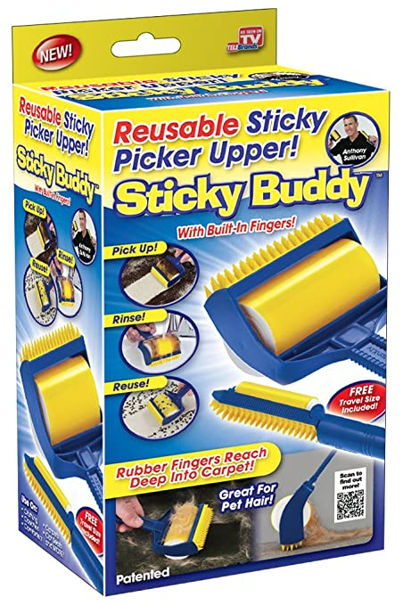 Image result for sticky buddy