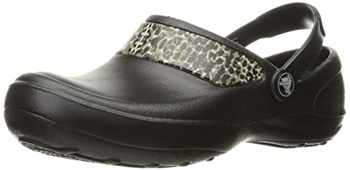 af68f3a2363d71 Crocs Mercy Work Womens Clogs