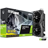 ZOTAC Gaming GeForce Gaming Graphics Card, Super Compact, IceStorm 2.0 Cooling, Wraparound Metal Backplate Boost Clock 1845 MHz
