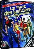 La ligue des justiciers : nouvelle génération - Saison 1 - Volume 5