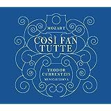 Mozart: Cosi Fan Tutte