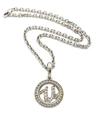 Usher Necklace