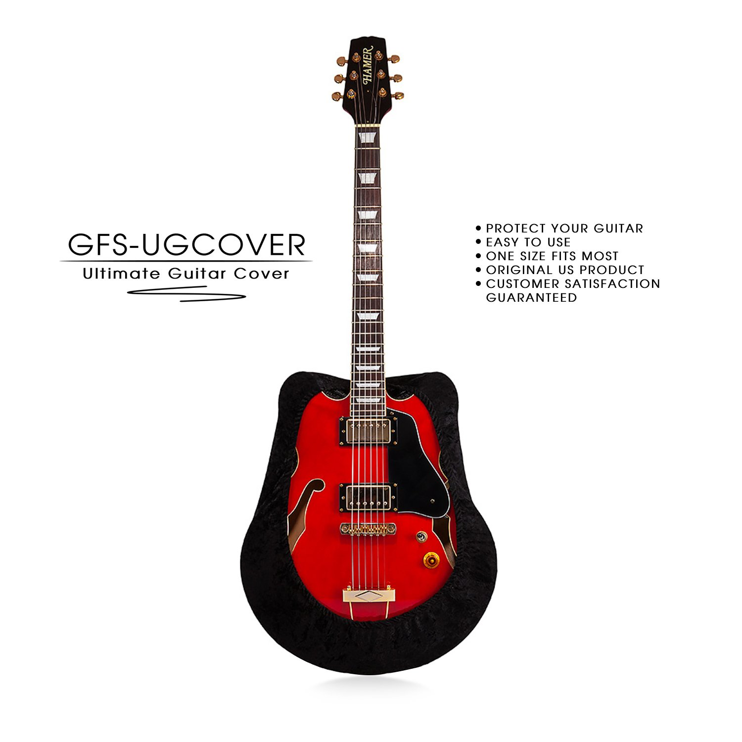 tenor gfs ugcover ultimate guitar cover guitar