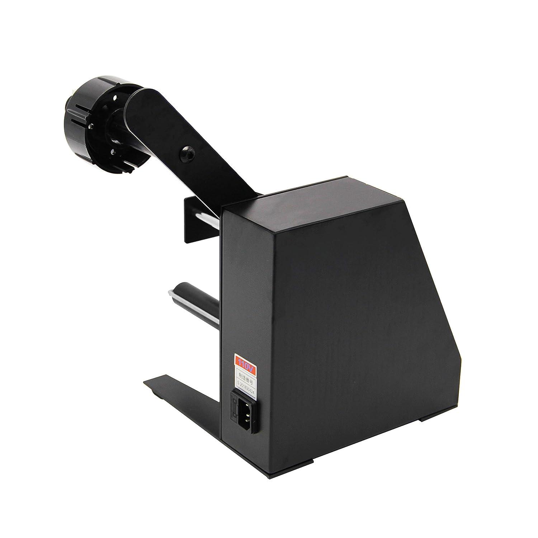 Amazon.com : NEW high power Automatic Auto Label Dispenser Stripper Separating machine 12W 110V AL-1150D Automatic stripping label Intelligent sensor ...